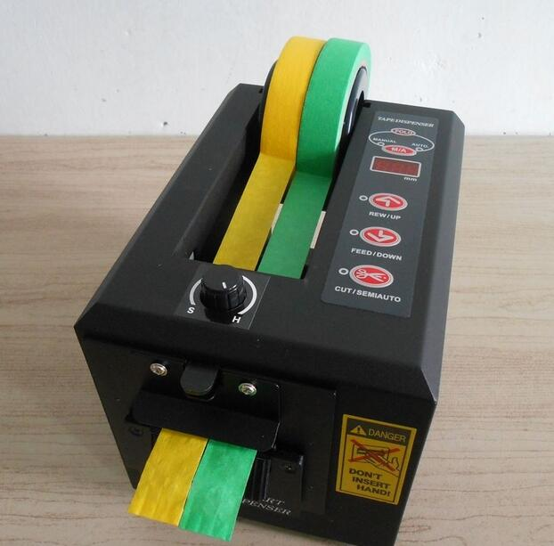 50mm 2 sides cutting width  automatic tape dispenser IGK-1000