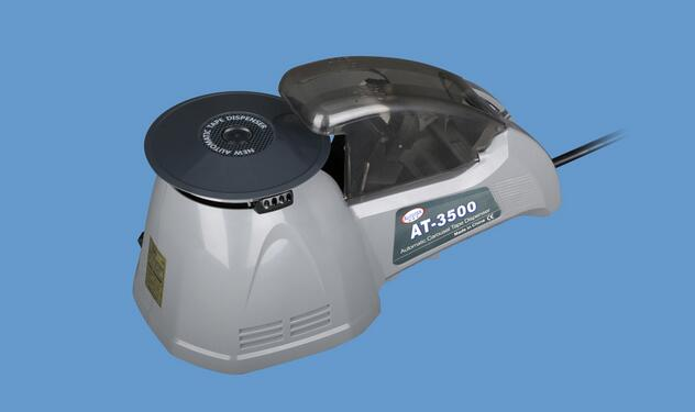 Automatic tape dispenser AT-3500