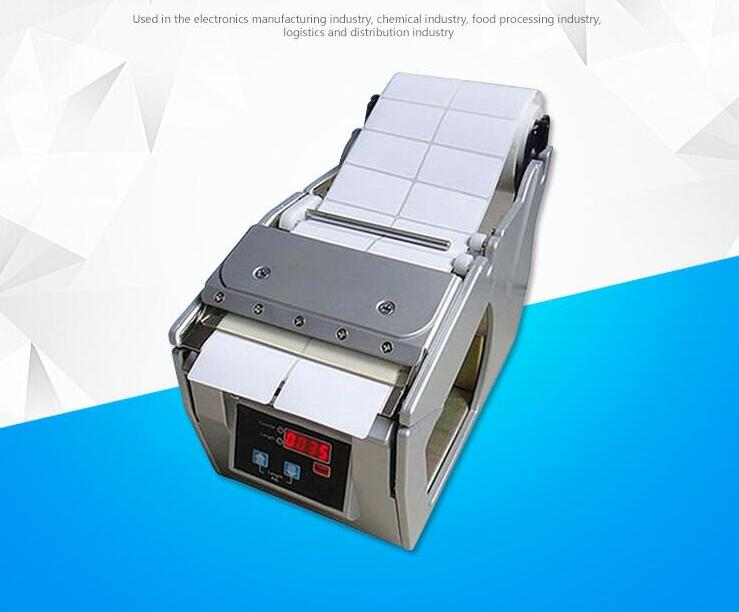Label Counting Machine X-100