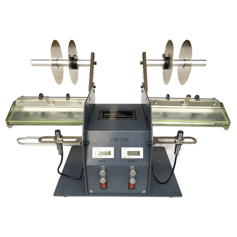 Automatic table peeling machine FTR-218C