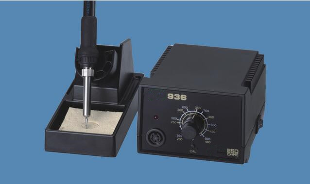 936 lead free soldering station